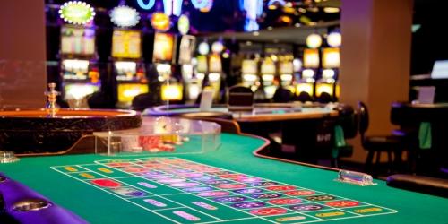 Washington Golf and Casinos