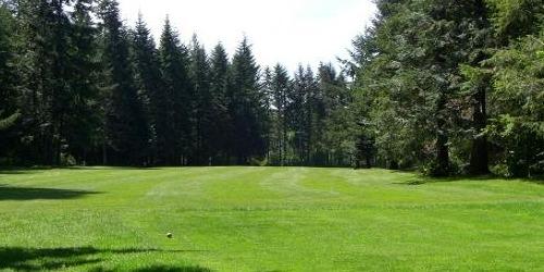 Delphi Golf Club