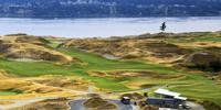 U.S. Open is over, but golfers are still flocking to Chambers Bay