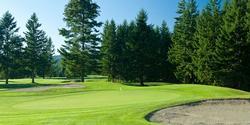 Gold Mountain Golf Course - Cascade Golf Course