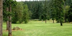 Green Mountain Golf Course