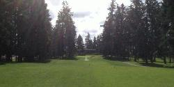 Lake Spanaway Golf Course