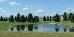 Liberty Lake Golf Course