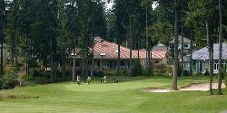 McCormick Woods Golf Course