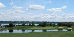 Moses Pointe Golf Resort
