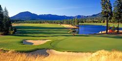 Suncadia Resort - Tumble Creek Golf Course