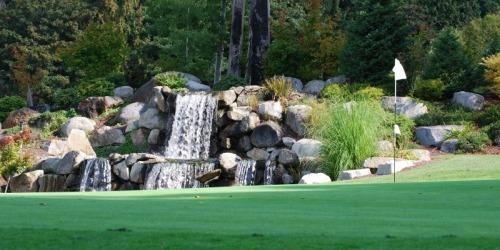 Auburn Golf Course