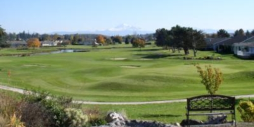 Birch Bay Village Golf Course