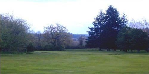 The Blue Heron Golf Course