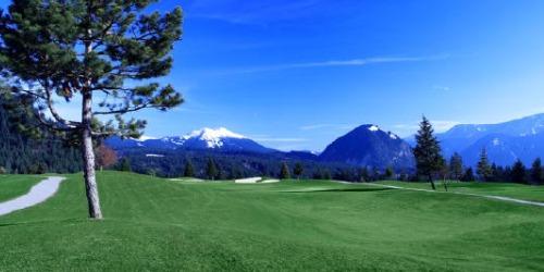 Carson Hot Springs Golf Course & Resort