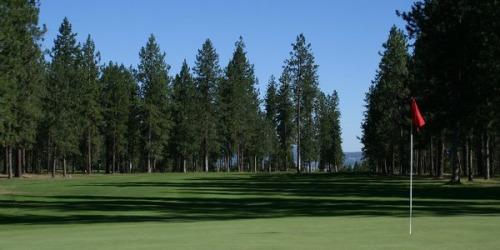 Chewelah Golf & Country Club