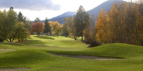 Dominion Meadows Golf Club