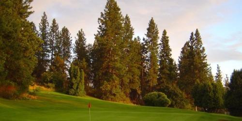 Esmeralda Golf Course