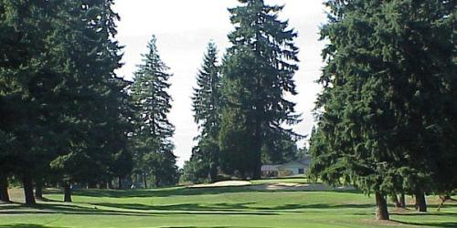 Fairwood Golf & Country Club