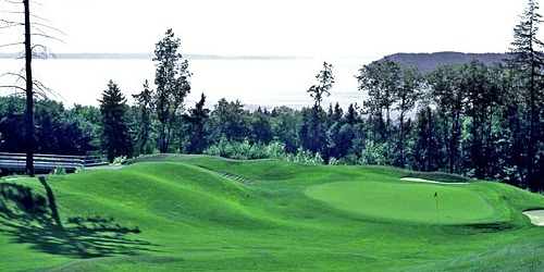 Harbour Pointe Golf Club