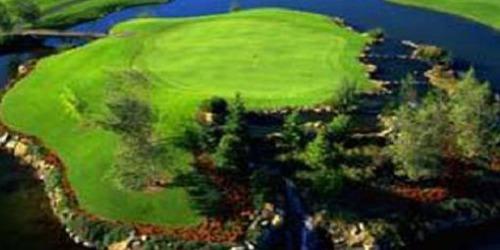 Homestead Farms Golf Resort
