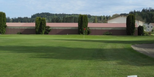 Newaukum Valley Golf Course
