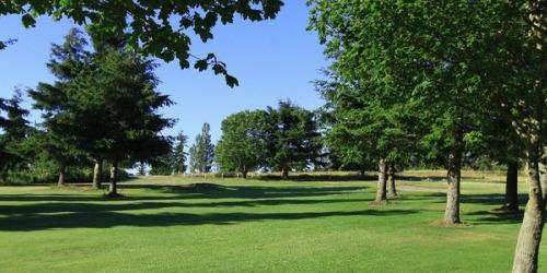 Port Townsend Golf Club