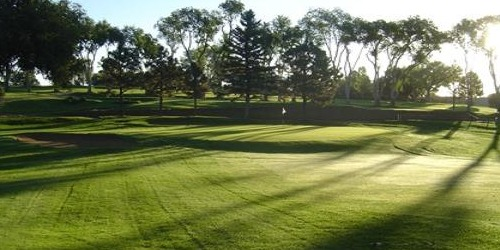 San Juan Golf & Country Club