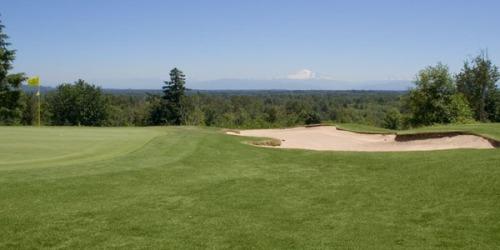 Semiahmoo Golf & Country Club