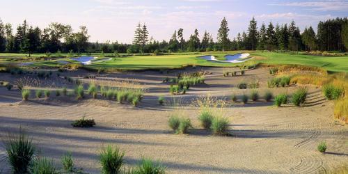Washington National Golf Club