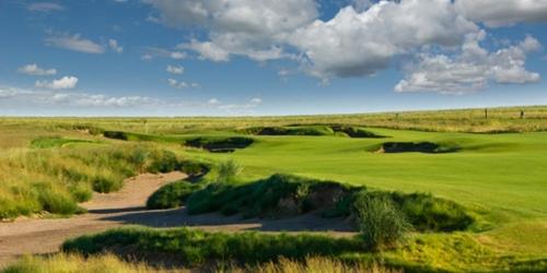 Wine Valley Golf Club