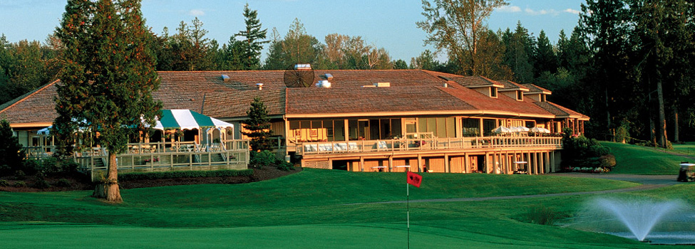 Bear Creek Country Club