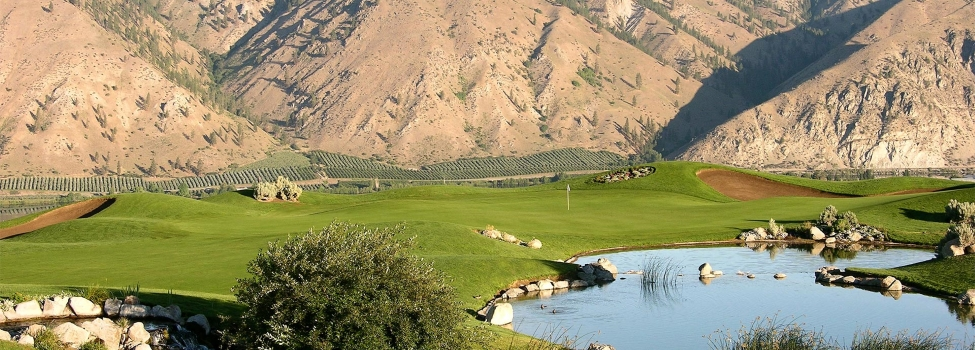 The Golf Course at Bear Mountain Ranch