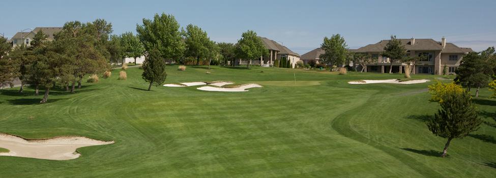 Canyon Lakes Golf Course