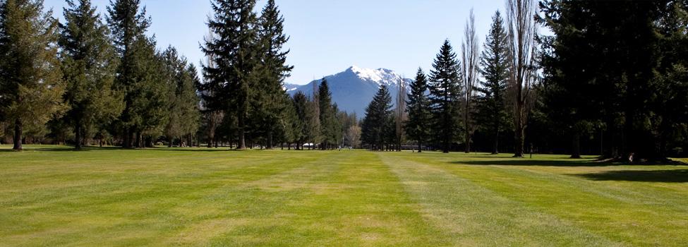 Cascade Golf Course