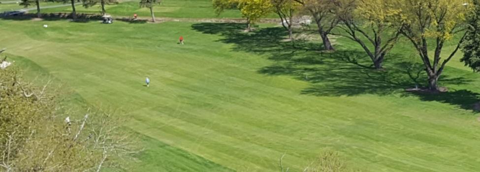 Colfax Golf Club