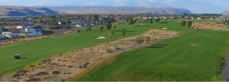 Desert Aire Golf Course