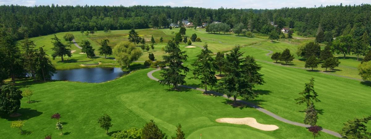 Whidbey Golf Club