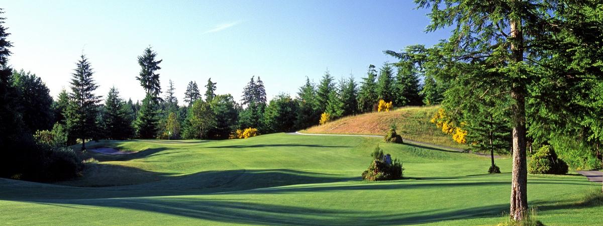 White Horse Golf Club