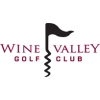 Wine Valley Golf Club Washington golf packages