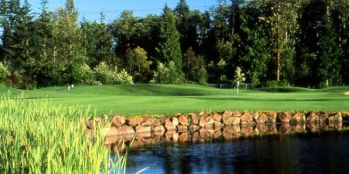 Emerald Golf Trail