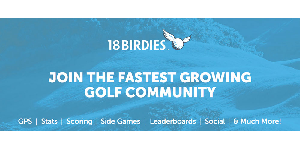 Arrowhead Golf Club in Wheaton, Illinois Partners with 18Birdies