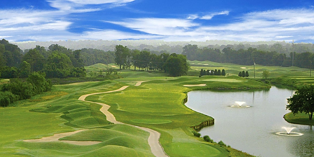 Gaylord Springs Golf Links is an Ideal Fall Destination