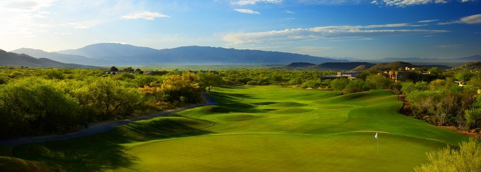 Tucson Arizona's Premiere Golf and Lodging Experience