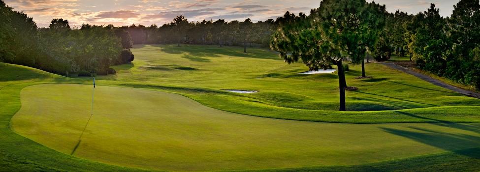 Beau Rivage Golf & Resort