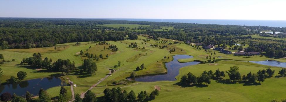 Lakeview Hills Golf Resort