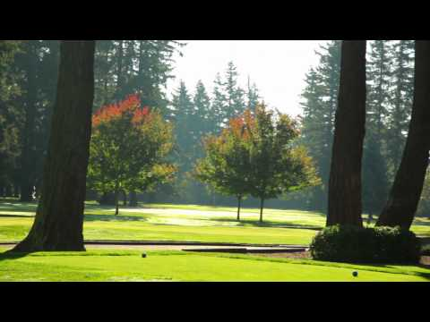 Bellingham Golf & Country Club